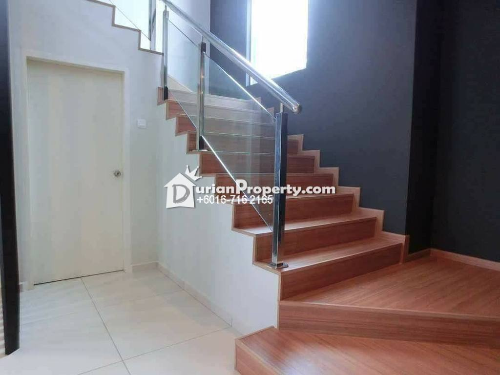 Bungalow House For Sale at Vista Kirana, Ayer Keroh