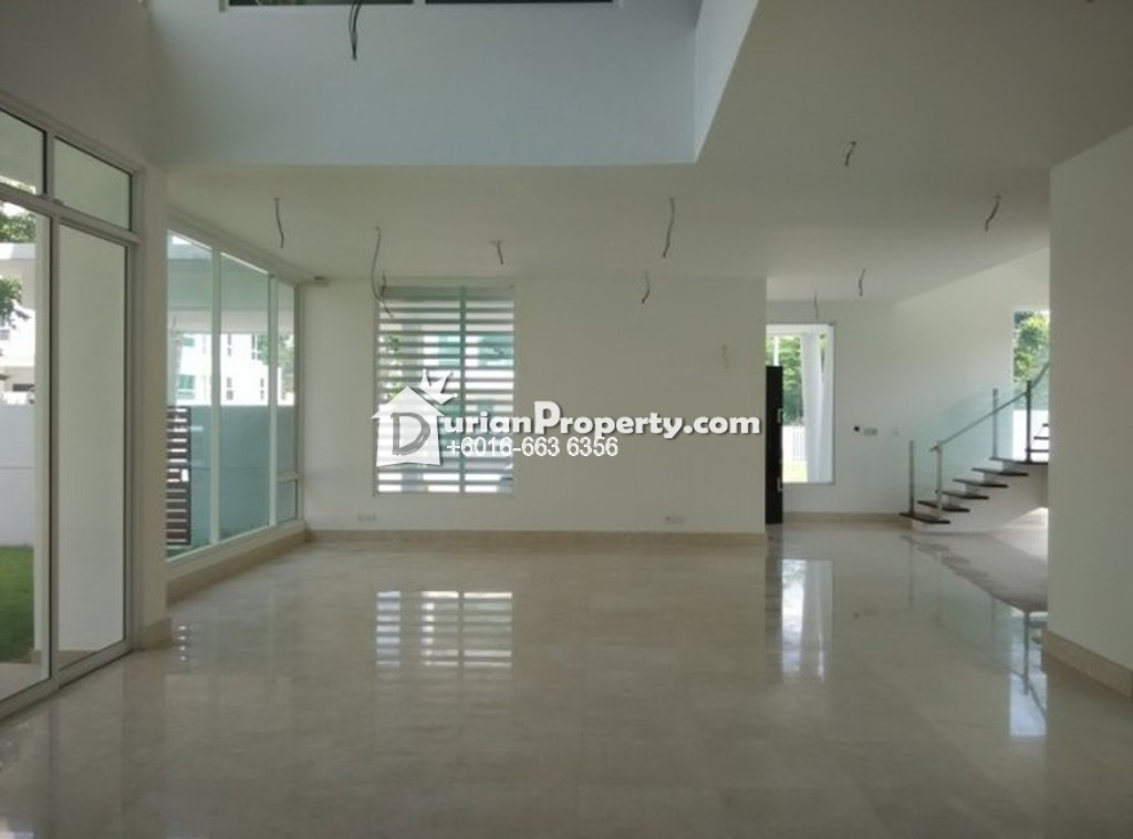 Bungalow House For Sale at One Legenda, Cheras
