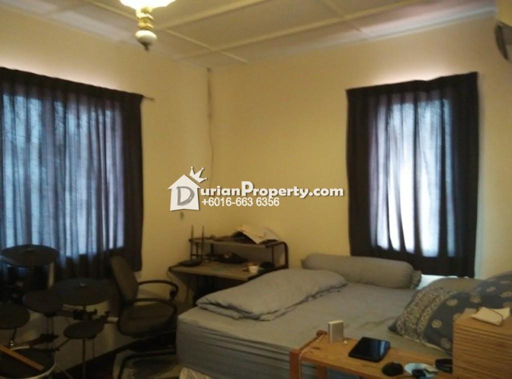 Bungalow House For Sale at SS1, Petaling Jaya
