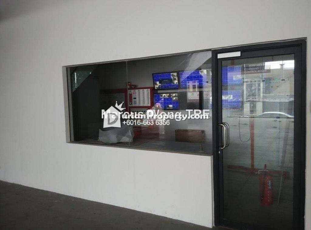Shop For Sale at Pudu Impian I, Cheras