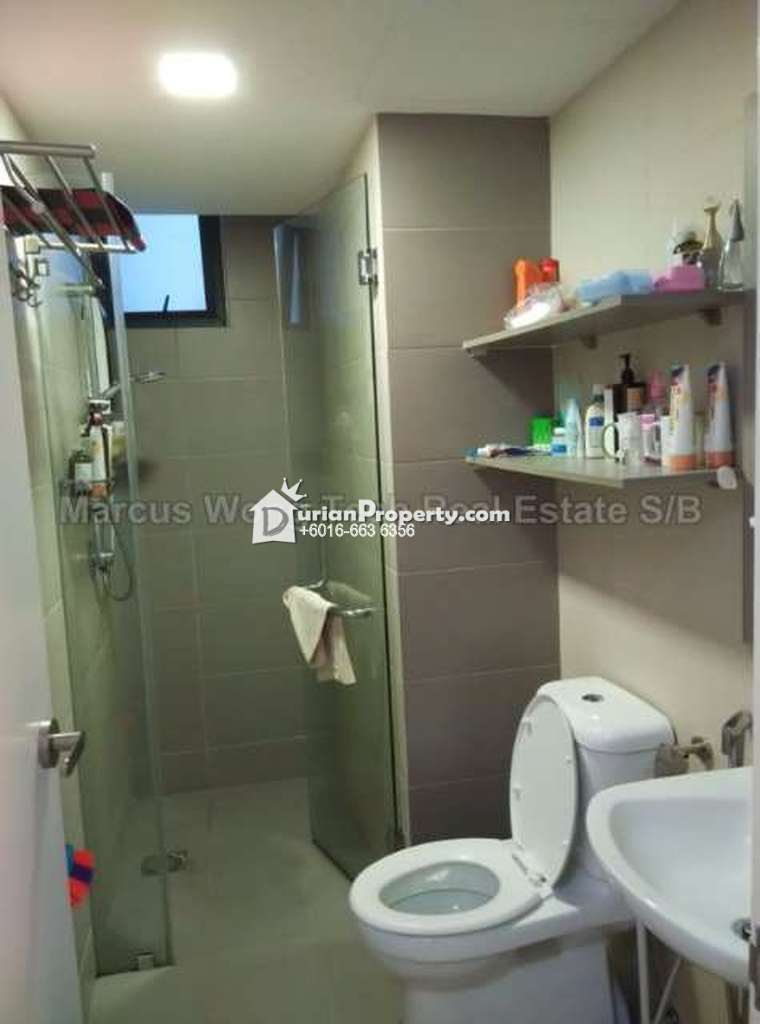 Condo For Sale at Gembira Residen, Taman Gembira