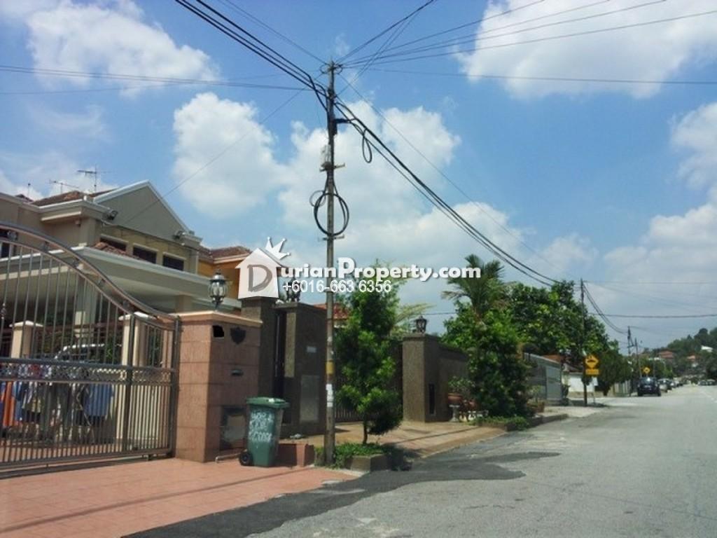 Semi D For Sale at Bandar Baru Sri Petaling, Sri Petaling