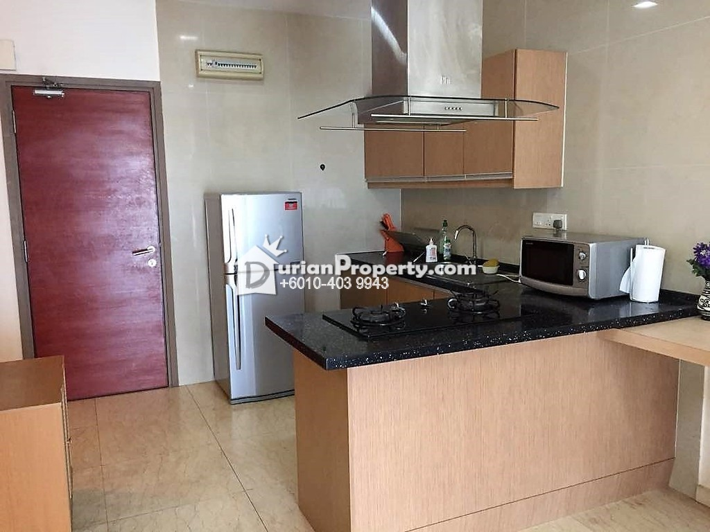Condo For Rent at 231 TR, KLCC