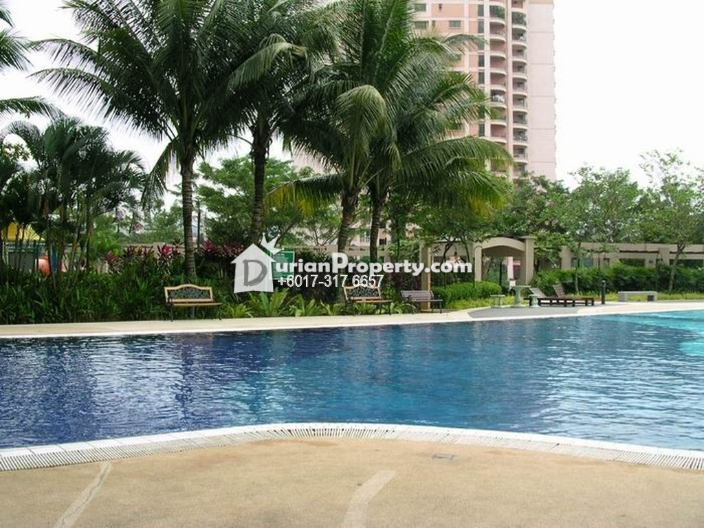 Condo For Sale at Vista Kiara, Mont Kiara