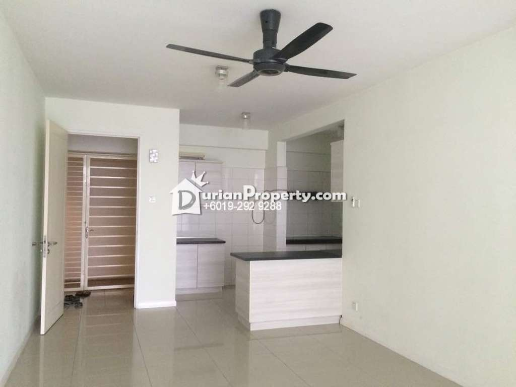 Condo For Rent at Midfields, Sungai Besi