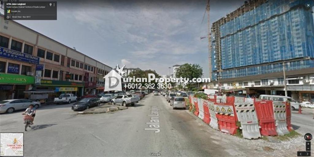 Shop Office For Rent at 1st Jelutong, Bukit Jelutong