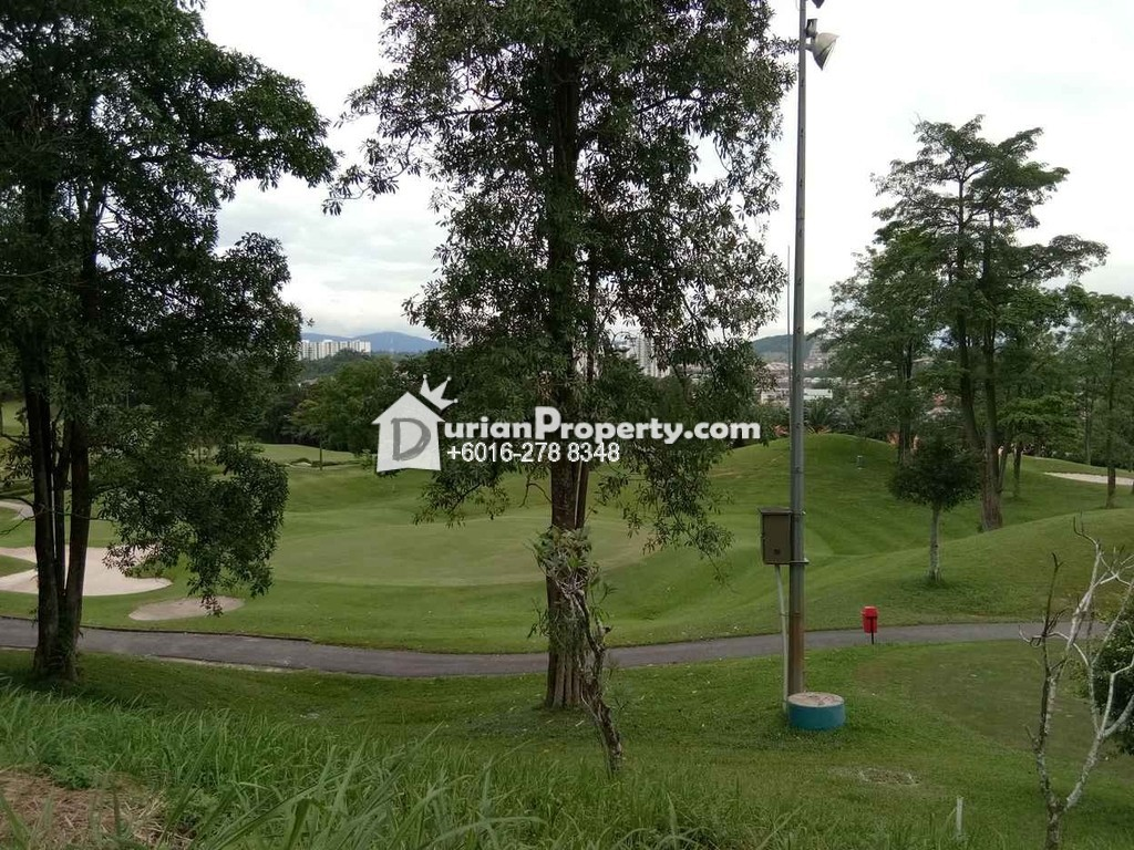 Bungalow Land For Sale at Saujana Impian, Kajang