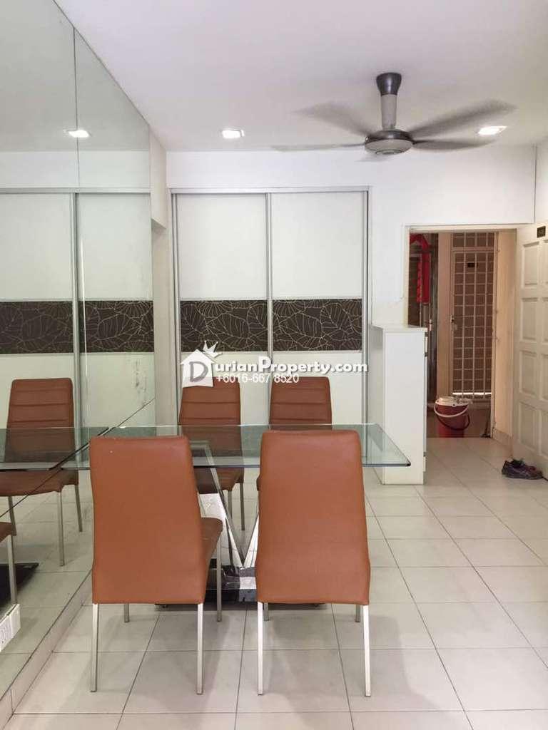 Condo For Sale at Kipark Selayang, Selayang