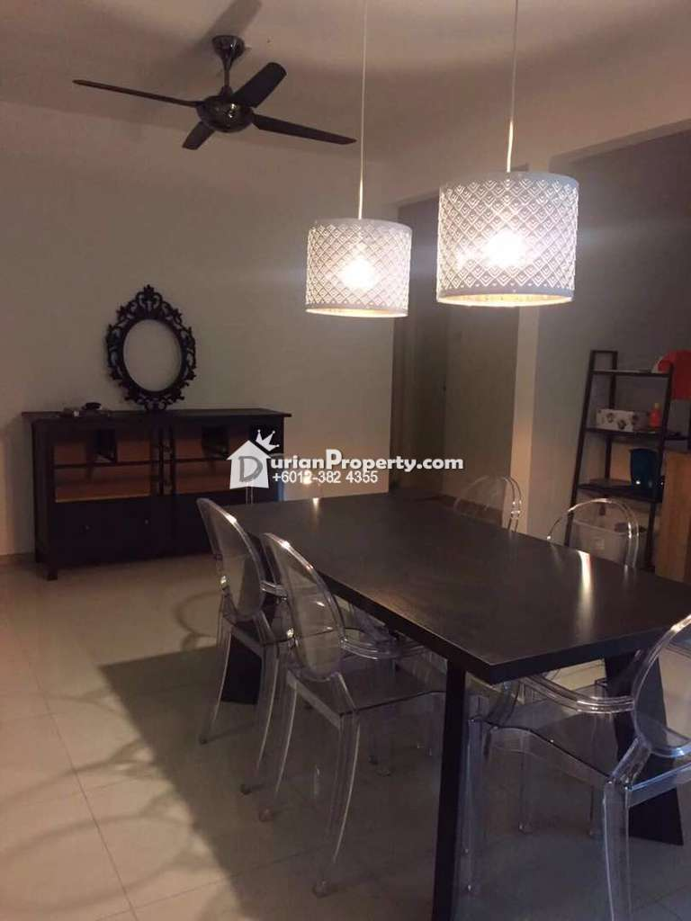 Condo For Sale at Vista Alam, Shah Alam
