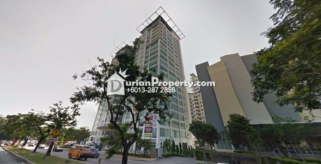Office For Sale at V Square, Petaling Jaya