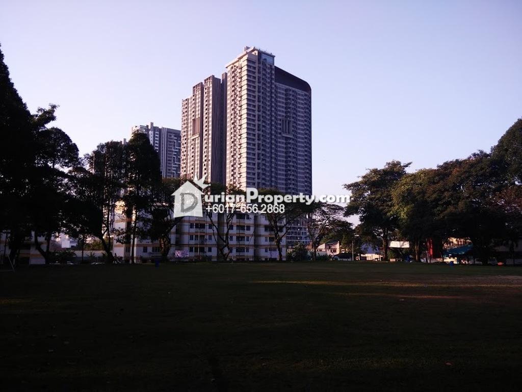 Serviced Residence For Sale at Petalz Residences, Old Klang Road