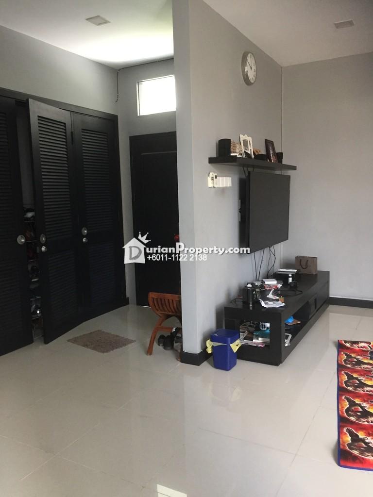 Bungalow House For Sale at Kota Bayuemas, Klang