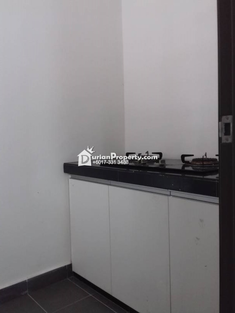 Condo For Sale at Bayu @ Pandan Jaya, Pandan Jaya