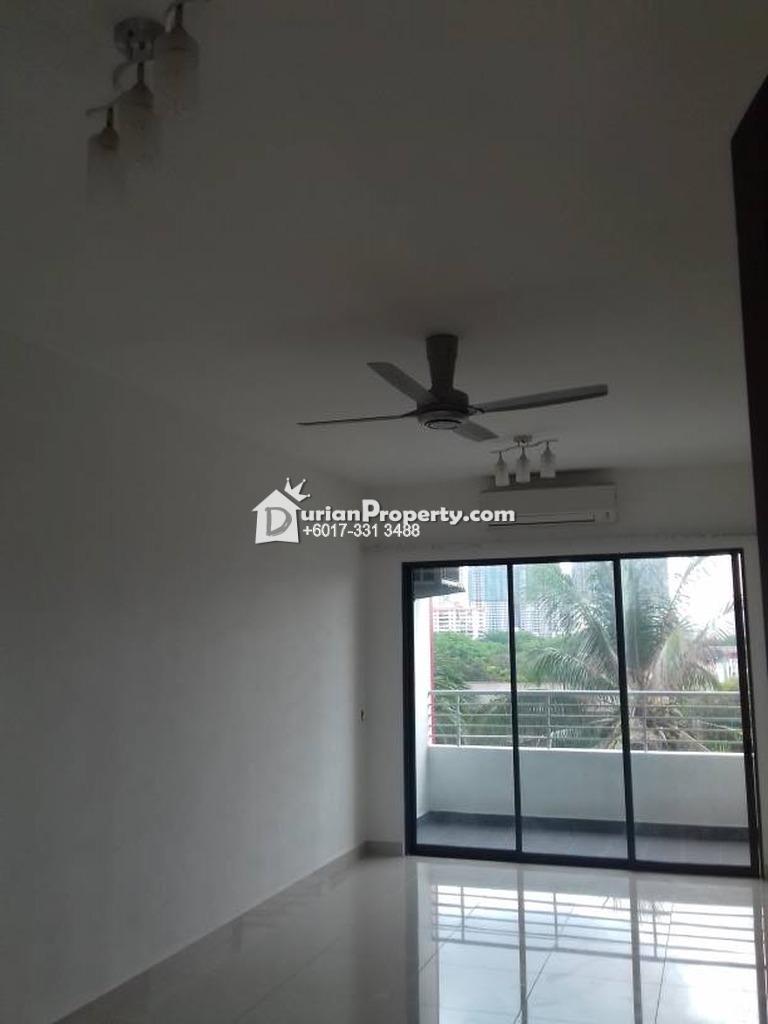 Condo For Sale at Bayu @ Pandan Jaya, Pandan Jaya