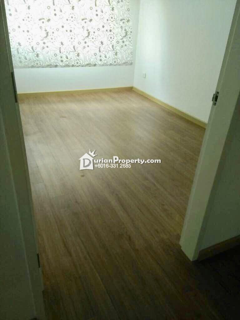 Superlink For Rent at Ceria Residences, Cyberjaya