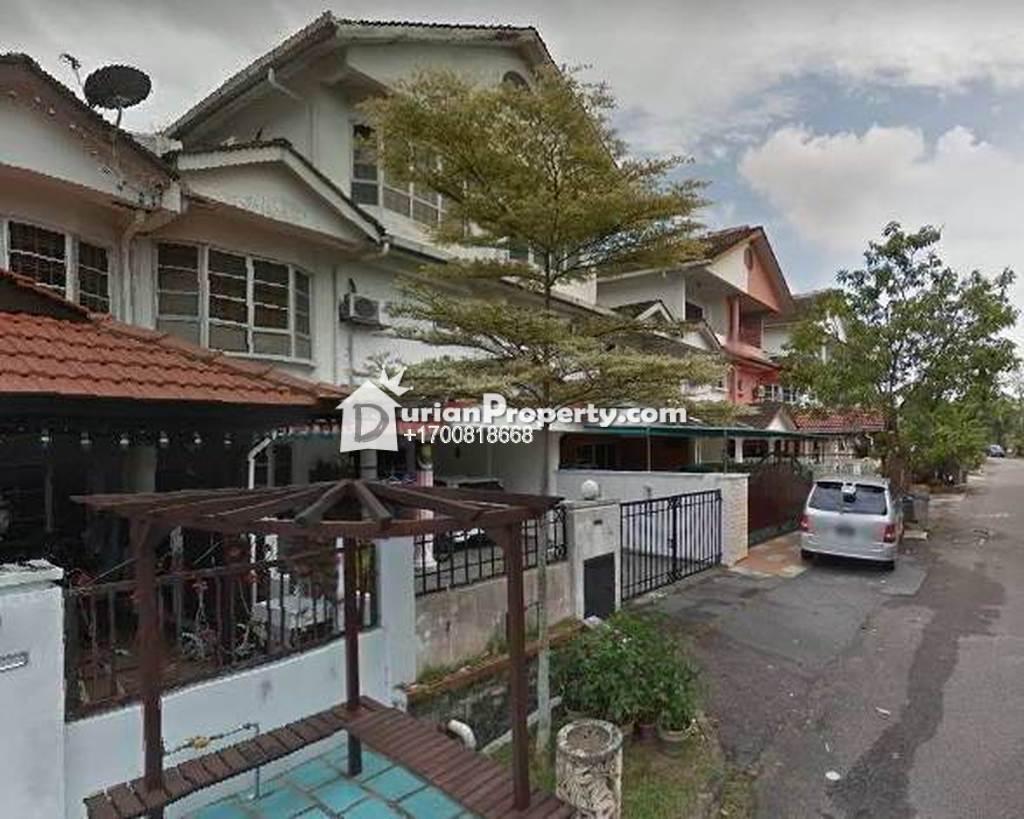 Bungalow House For Auction at Bandar Baru Uda, Johor Bahru