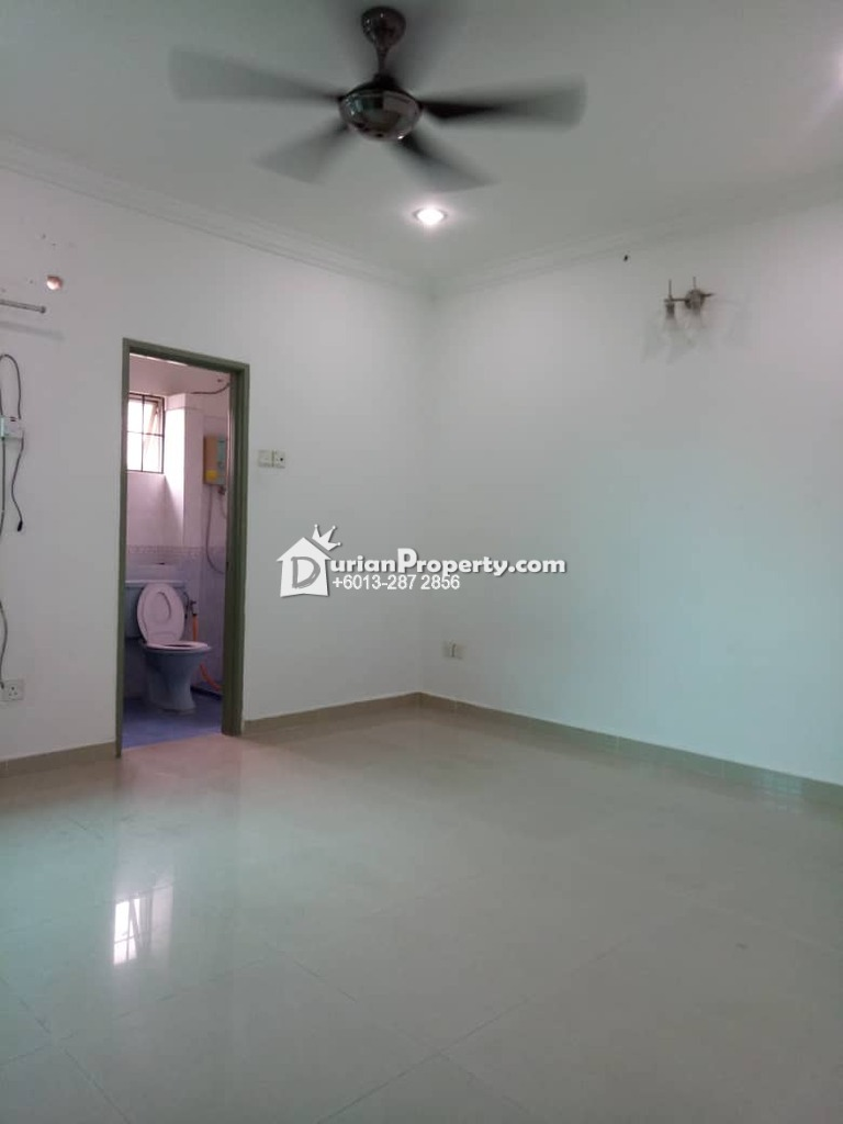 Terrace House For Sale at Putra Heights, Subang Jaya