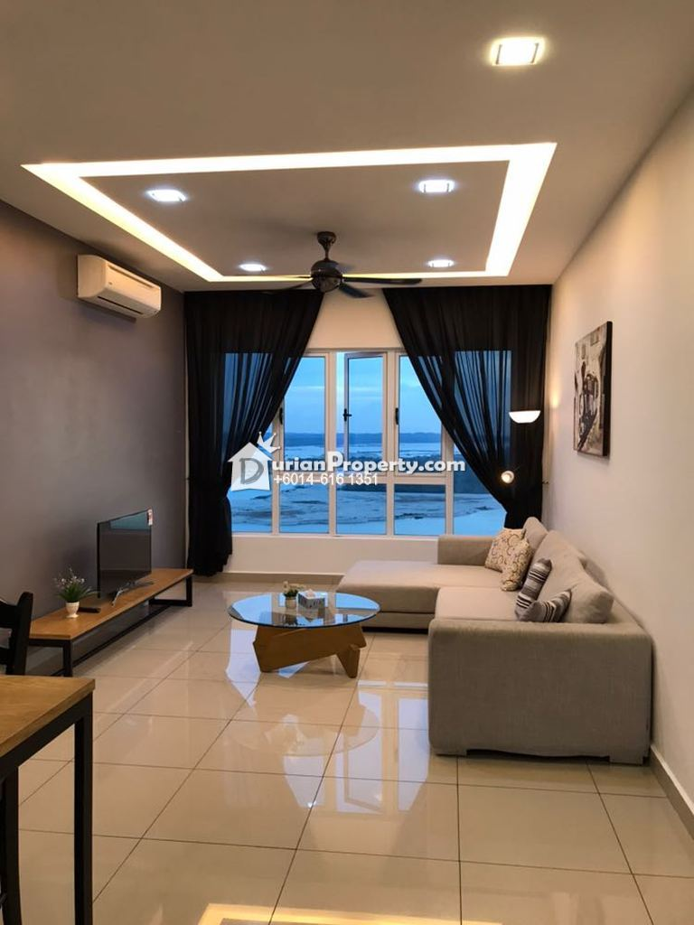Condo For Sale at Tropez Residences, Danga Bay