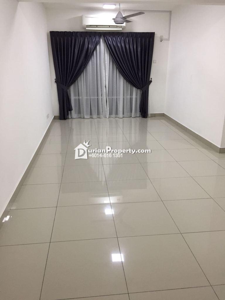 Serviced Residence For Rent at Idaman Residences, Nusa Idaman