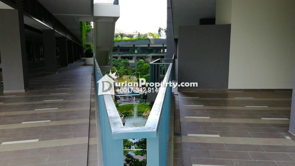 Serviced Residence For Rent at Seasons Garden, Wangsa Maju