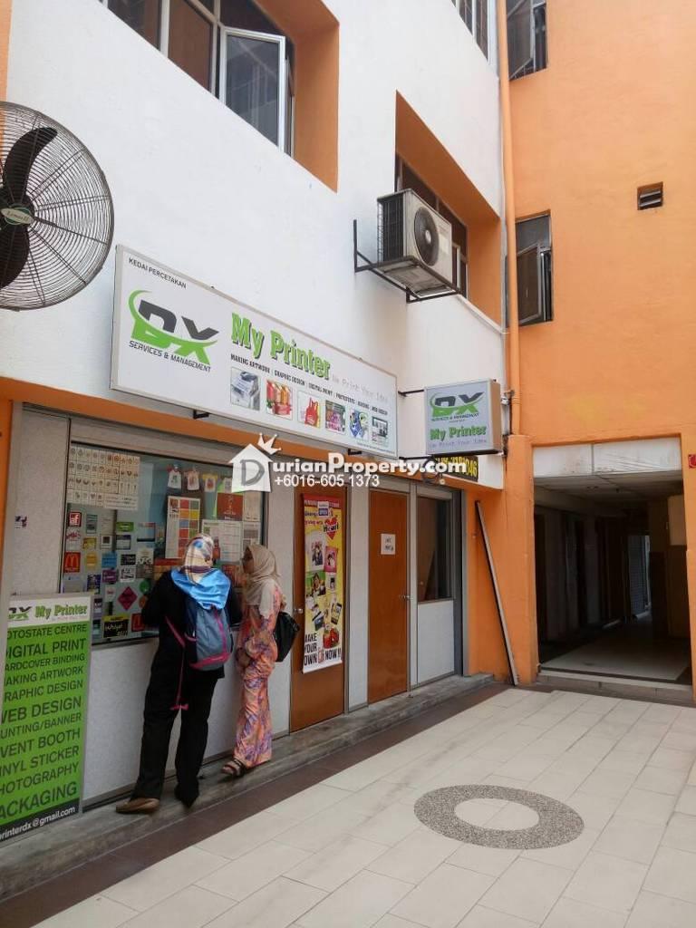 Shop For Sale at Taman Setiawangsa, Setiawangsa