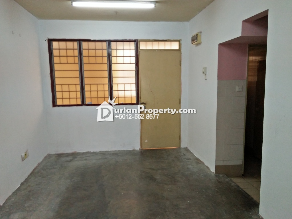 Apartment For Rent at Semarak Apartment, Setia Alam