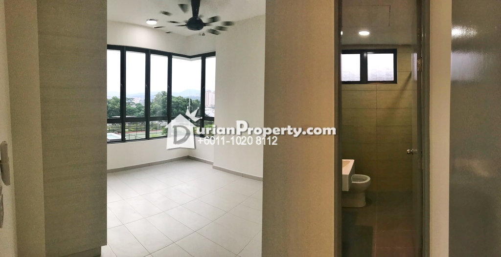 Condo For Sale at Infiniti 3 Residences, Wangsa Maju