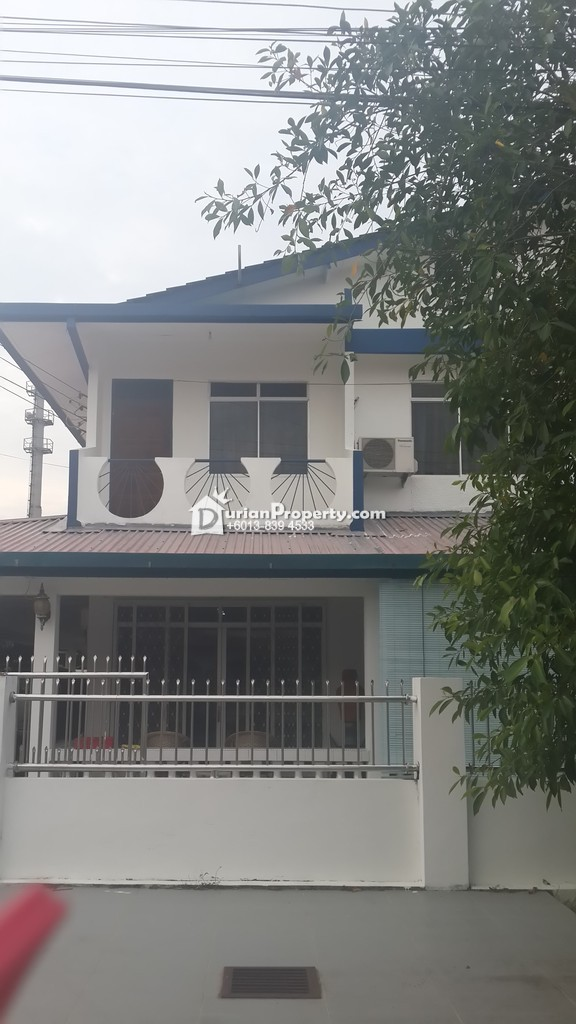 Semi D For Rent at Miri, Sarawak