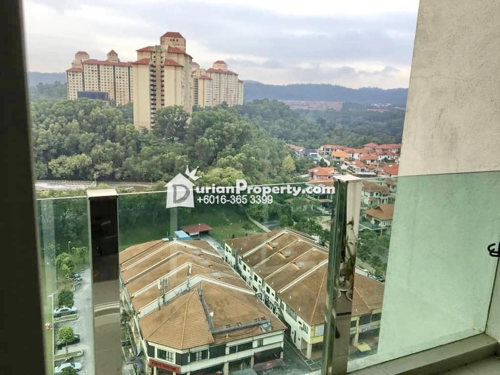 Condo For Rent at The Zest, Bandar Kinrara