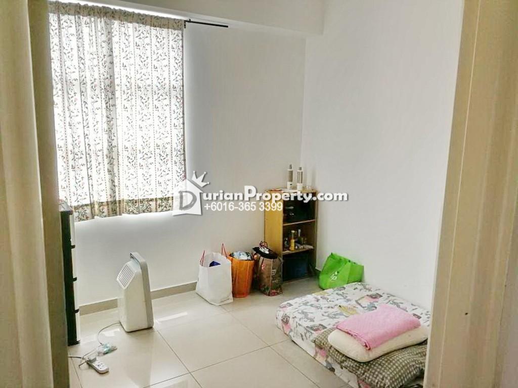 Condo For Sale at The Zest, Bandar Kinrara