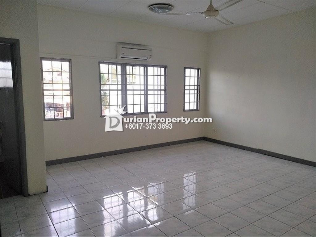 Terrace House For Rent at Bukit Rimau, Shah Alam