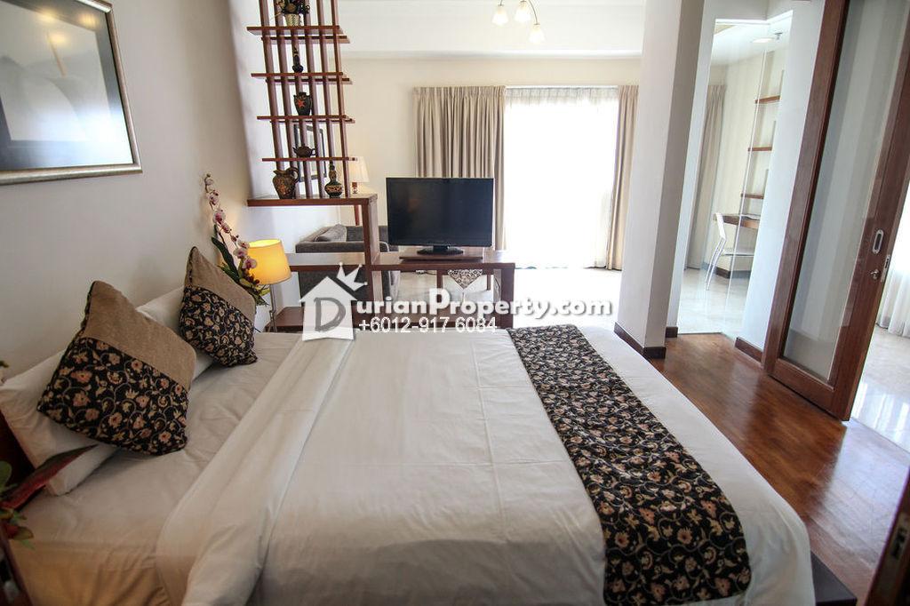 SOHO For Rent at 10 Semantan, Damansara Heights
