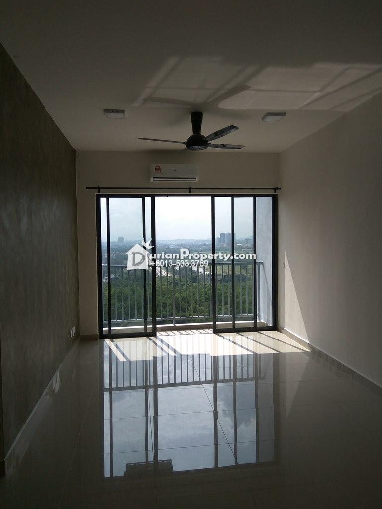 Condo For Rent at Green Park Condominium, Seri Kembangan