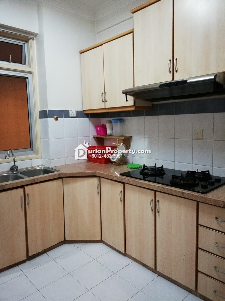 Apartment For Rent at Kingfisher Series, Green Lane