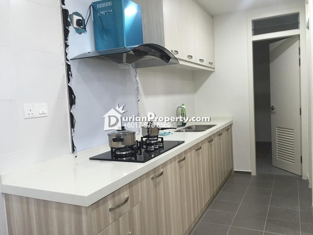 Condo For Sale at Seri Riana Residence Phase 2, Wangsa Maju