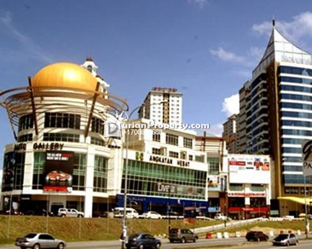 Retail Space For Auction at 1 Borneo, Kota Kinabalu