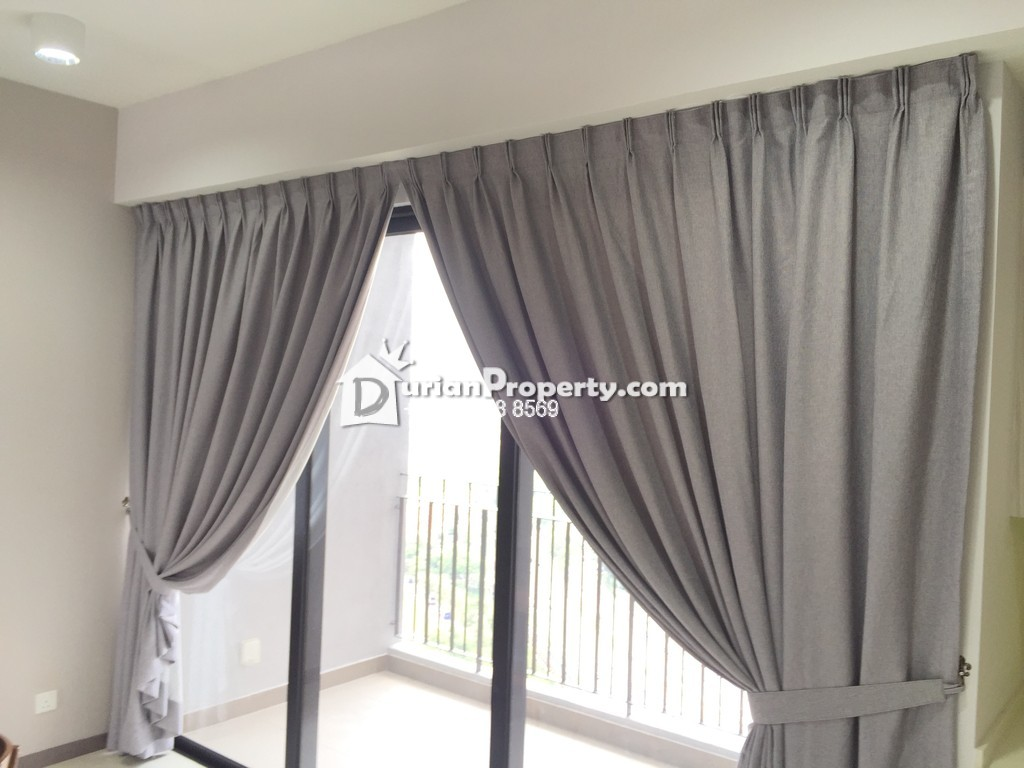 Condo For Rent at Seri Riana Residence, Wangsa Maju