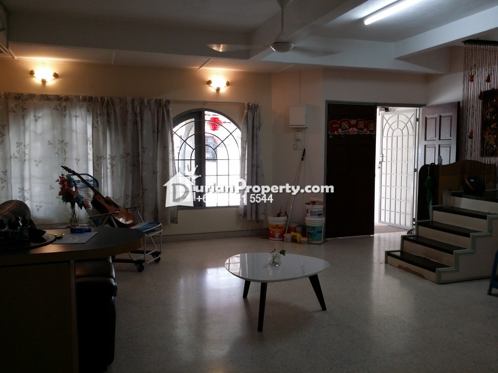 Terrace House For Sale at Taman Sekilau, Kuantan