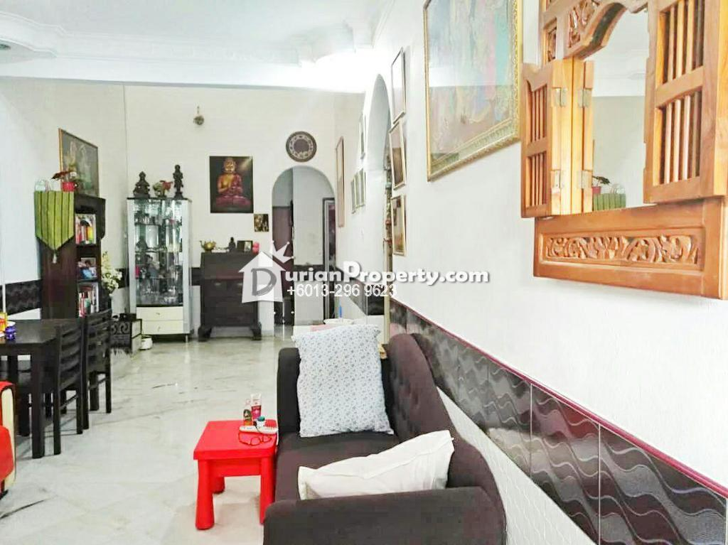 Terrace House For Sale at Taman Rakan, Bandar Sungai Long