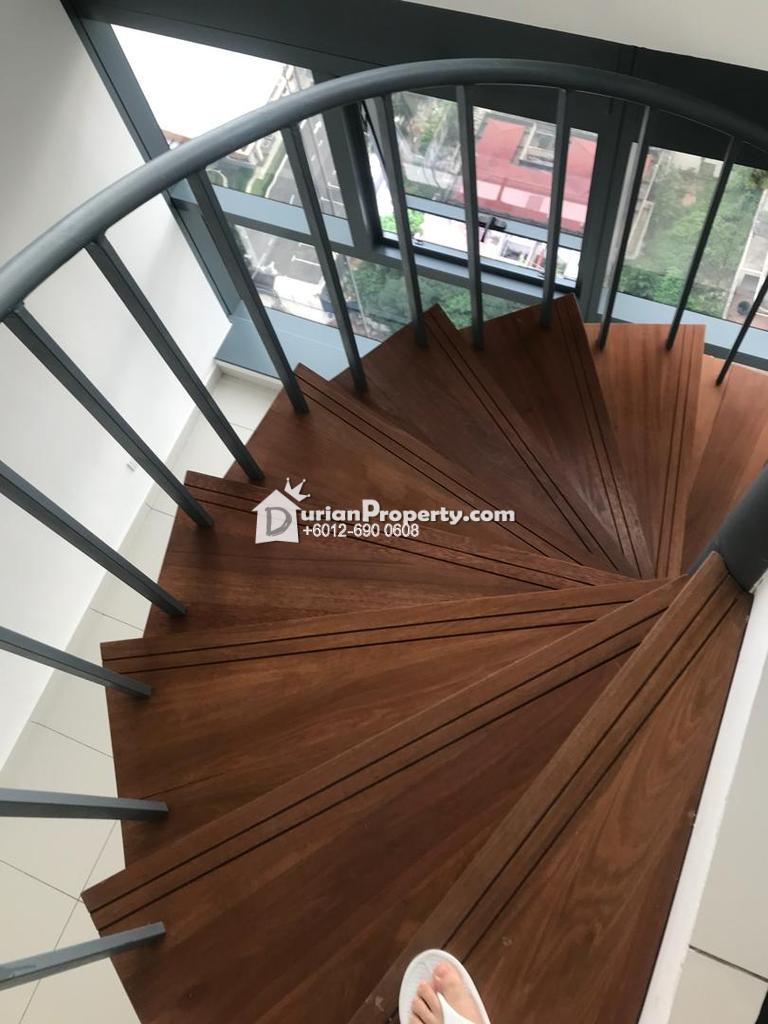 SOHO For Rent at 3 Towers, Ampang Hilir