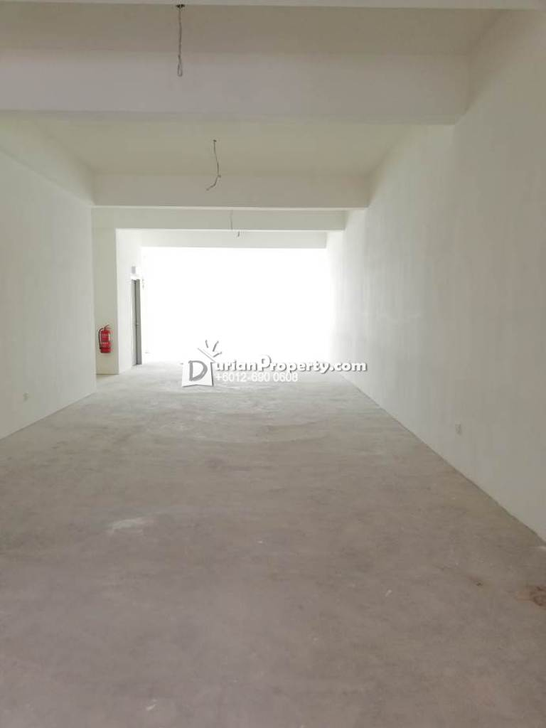 Shop Office For Rent at Symphony Tower, Taman Cheras Jaya