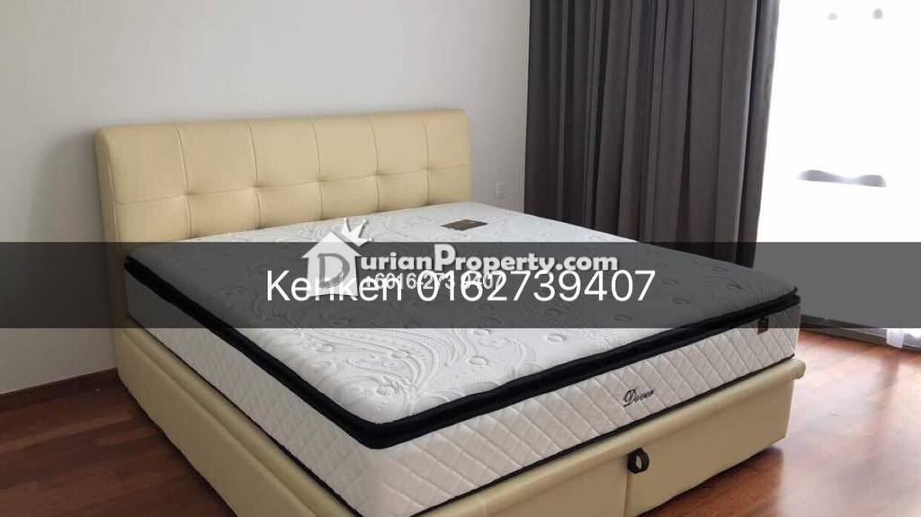 Condo For Rent at The Azure Residences, Petaling Jaya