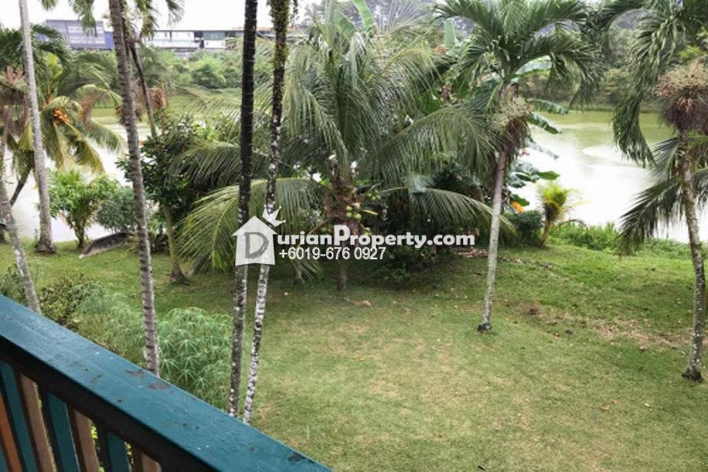 Townhouse For Sale at Country Heights Kajang, Kajang
