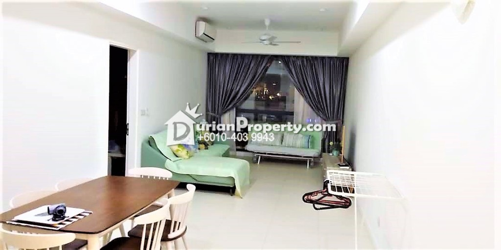 Condo For Rent at Three28 Tun Razak, KLCC