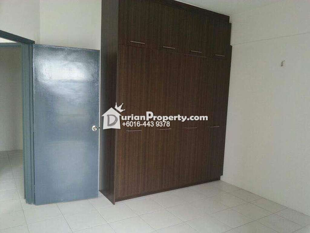 Serviced Residence For Sale at Calisa Residences, Puchong