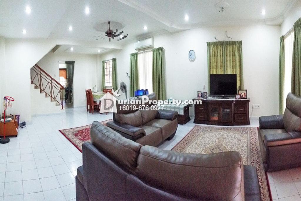Terrace House For Rent at Bandar Baru Bangi, Bangi