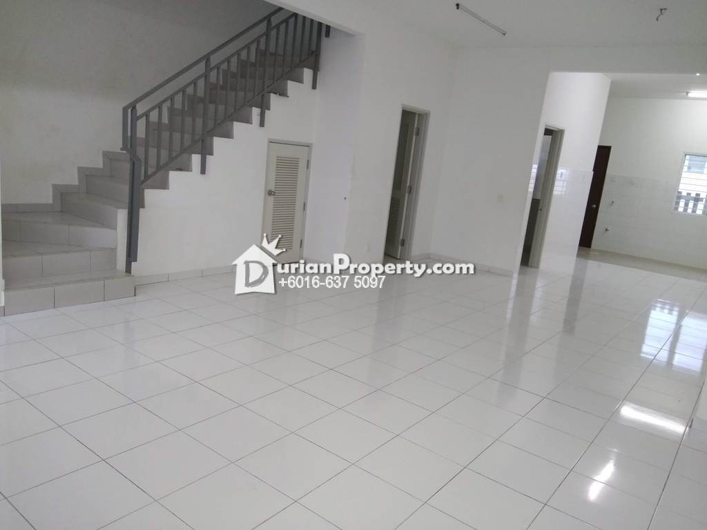 Terrace House For Sale at Pesiaran EcoHill Timur, Semenyih
