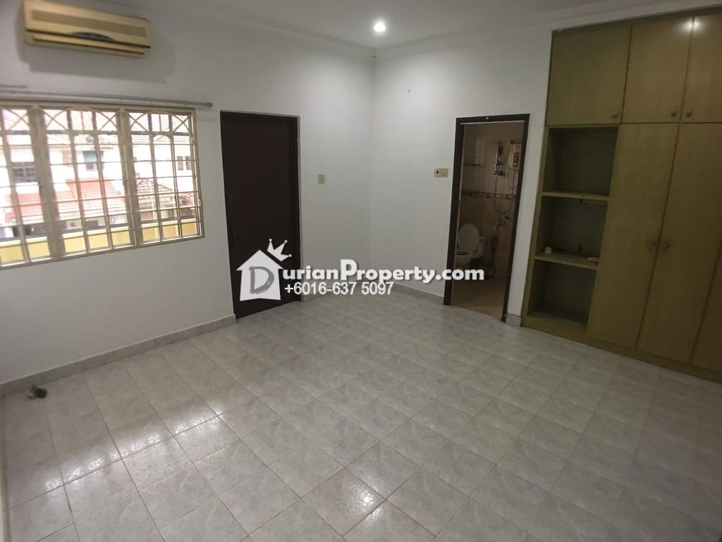 Terrace House For Sale at SL6, Bandar Sungai Long