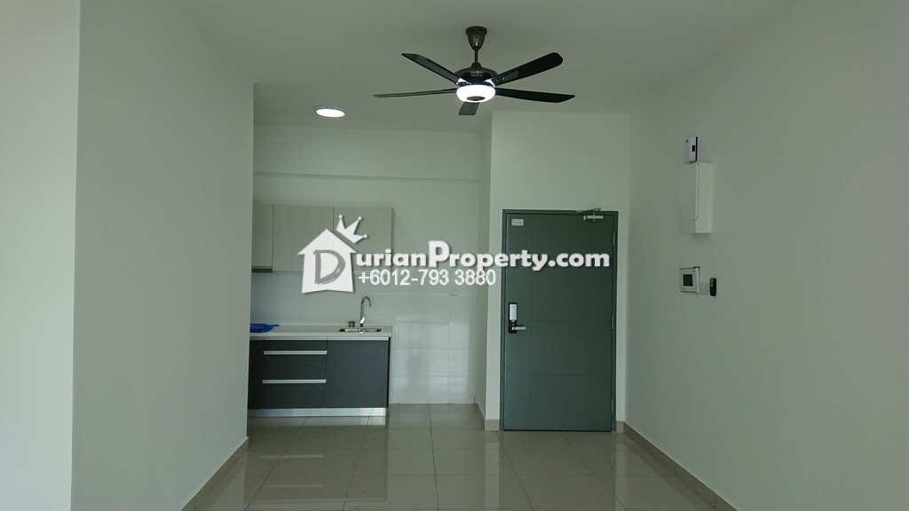 Serviced Residence For Rent at Citywoods, Johor Bahru for RM