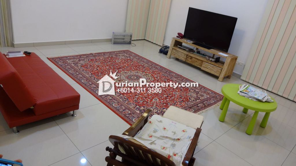 Townhouse Duplex For Sale at Horizon Hills, Nusajaya